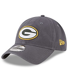 Green Bay Packers Core Classic 9TWENTY Cap