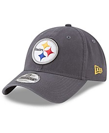 Pittsburgh Steelers Core Classic 9TWENTY Cap