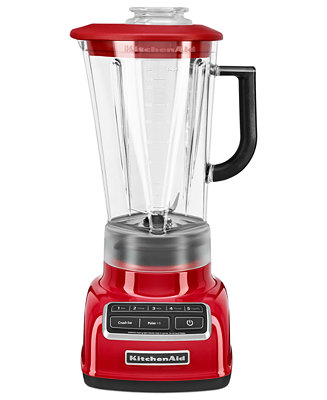Kitchenaid Ksb1575 Diamond 5 Speed Blender Small