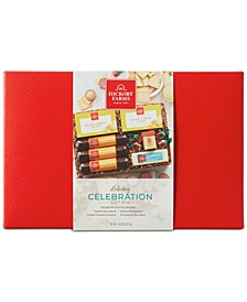 Holiday Celebration Meat & Cheese Gift Set