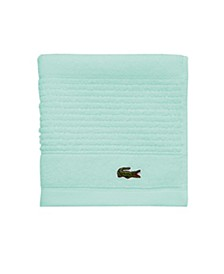 "Legend 13"" Square Supima Cotton Washcloth"
