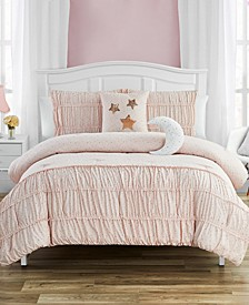Celestial 5-Piece Full Comforter Set