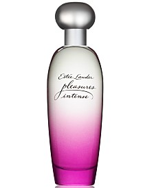 Estée Lauder Pleasures Intense Eau De Parfum Fragrance Collection