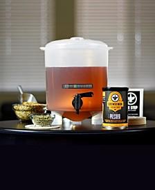 One Evil Pilsner Craft Beer Making Kit