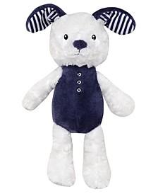"Baby Boys 11"" Huggable Puppy Plush"