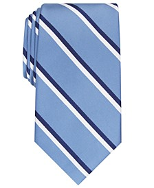 Men's Classic Stripe Tie, Created for Macy's