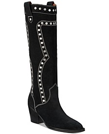 Women's Payton Western Boots