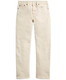 Big Boys Sullivan Slim Stretch Jeans