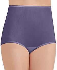 Perfectly Yours Ravissant Nylon Full Brief Underwear 15712, Extended Sizes