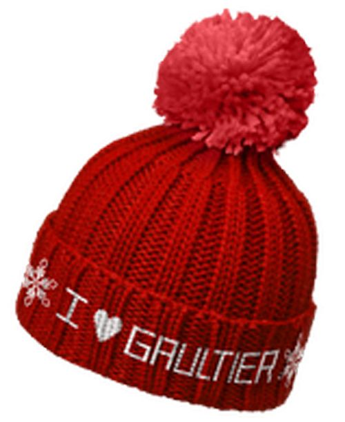 Jean Paul Gaultier  Receive a Complimentary Beanie with any large spray purchase from the Jean Paul Gaultier Le Male fragrance collection, Created For Macy's
