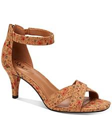 Traycee Dress Sandals, Created for Macy's