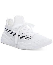 Radley Knit Jogger Sneakers