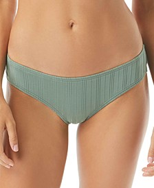 Ripple Effect Cheeky Bikini Bottoms