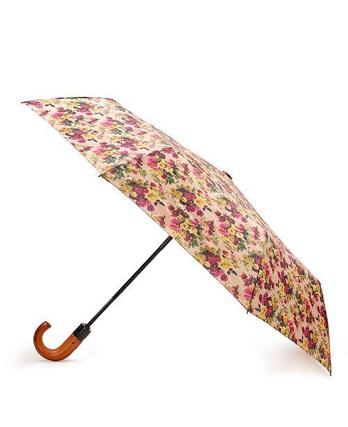 Patricia Nash Antique Rose Magliano Umbrella