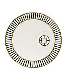 Metro Chic After Dinner Saucer