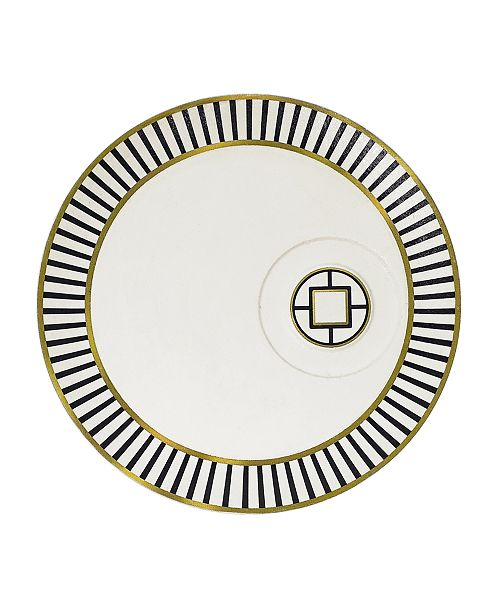 Villeroy & Boch Metro Chic After Dinner Saucer
