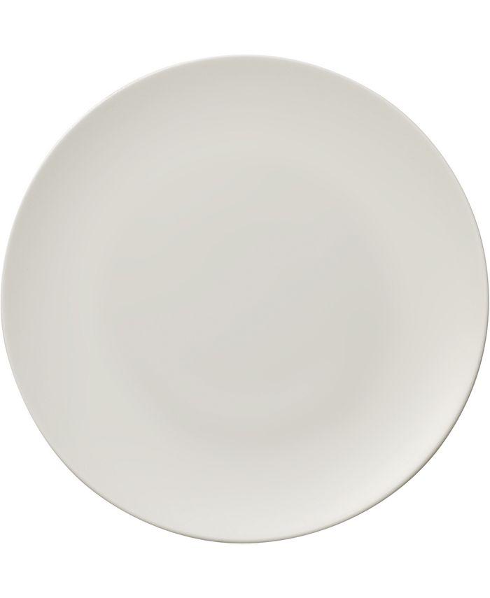 Villeroy & Boch - Metro Chic  Blanc Salad Plate