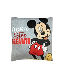Dreamin' Mickey 2-Pack Squishy Pillow Pair