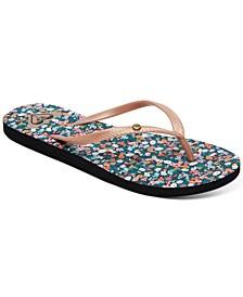 Bermuda Flip Flop Sandals