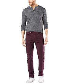 Dockers Men's Jean-Cut Supreme Flex Pants, Created for Macy's