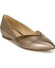 Sandara Ballerina Flats