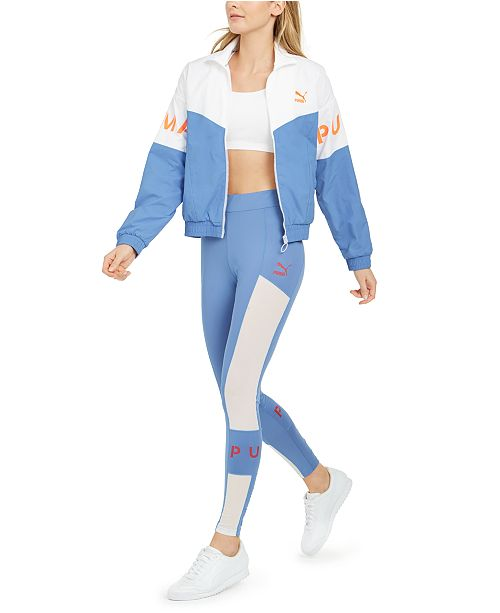 Puma XTG Track Jacket & Leggings