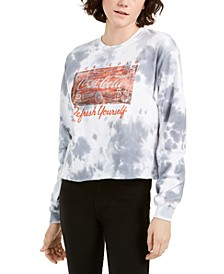 Coca-Cola Graphic-Print Cotton T-Shirt