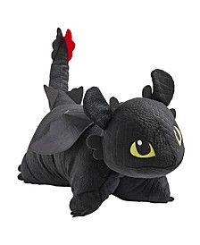 Nbcuniversal Toothless Stuffed Animal Plush Toy