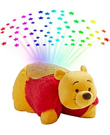 Disney Winnie the Pooh Sleeptime Lite Night Light Plush Toy