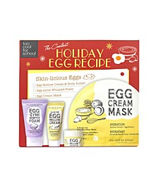 Holiday Egg Recipe