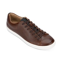 Unlisted Kenneth Cole Men's Stand Tennis-Style Sneakers (3 Colors)