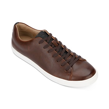 Unlisted Kenneth Cole Men's Stand Tennis-Style Sneakers