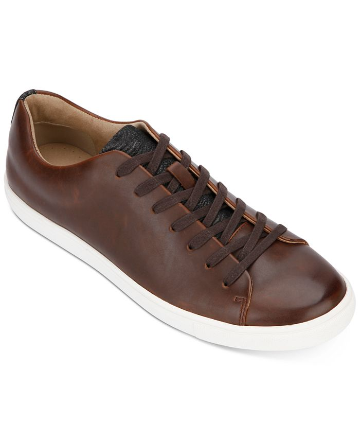 Unlisted - Men's Stand Tennis-Style Sneakers