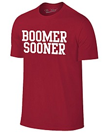 Men's Oklahoma Sooners Boomer Sooner T-Shirt