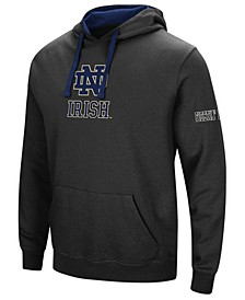 Men's Notre Dame Fighting Irish Big Logo Hoodie