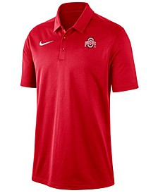 Men's Ohio State Buckeyes Franchise Polo