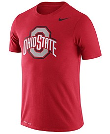 Men's Ohio State Buckeyes Legend Logo T-Shirt