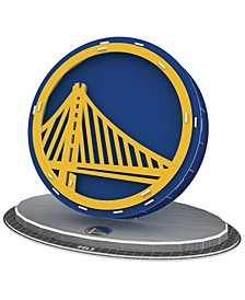 "Golden State Warriors 12"" Mascot Puzzle"