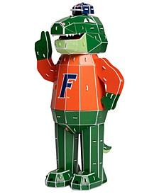 """Florida Gators 12"""" Mascot Puzzle"""