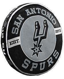 San Antonio Spurs 15inch Cloud Pillow
