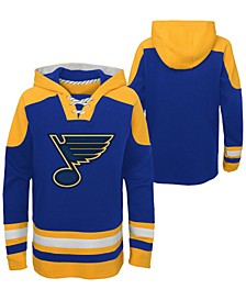 Big Boys St. Louis Blues Ageless Hoodie