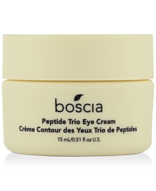 Peptide Trio Eye Cream, 0.51-oz.