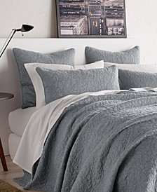 Speckled Jersey Bedding Collection