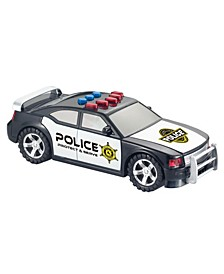 RC Car Police/Emergency Vehicles with Light and Sound By Grooyi