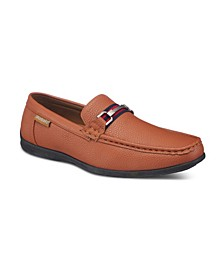 Men's Slip-On Moccasin Loafers