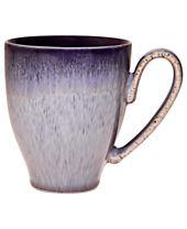 Denby Dinnerware, Heather Large Mug
