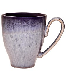 Denby Dinnerware, Heather Large Mug