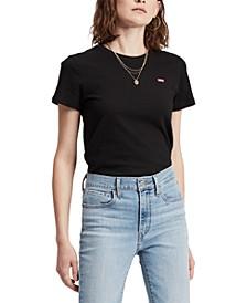 The Perfect Crewneck T-Shirt