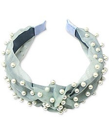 Quick Fix Pearl Headband