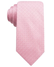 Men's Gaffney Slim Geo Tie, Created for Macy's